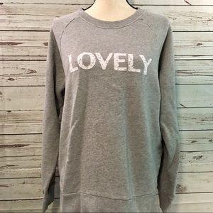 BR Lovely Sweatshirt